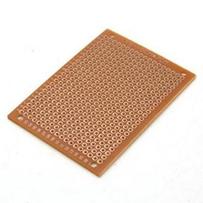 Placas de C.I. / Bread Board
