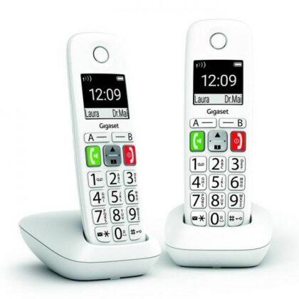 Telefones (Rede Fixa)