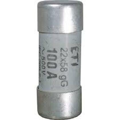Fusível 22x58