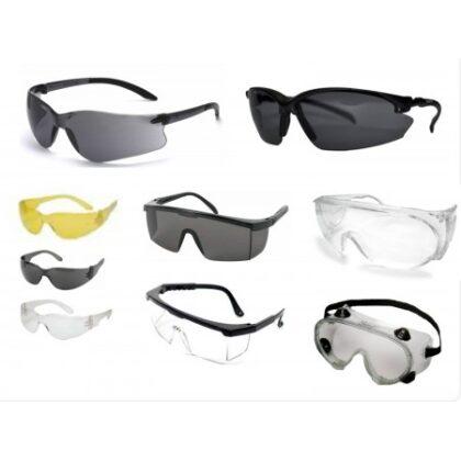 Proteção de Olhos