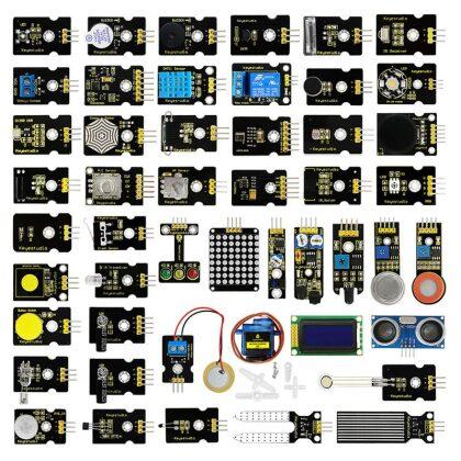 Módulos de Sensor