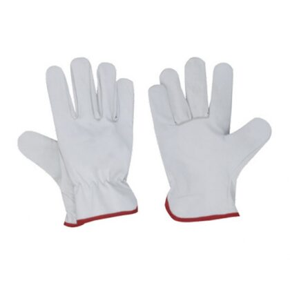 Proteção de Mãos