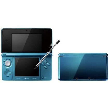 Novo Nintendo 3DS
