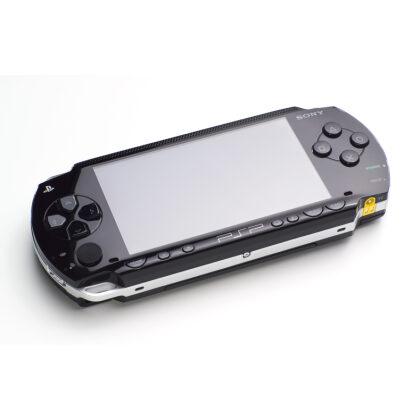 PSP 1000 Fat