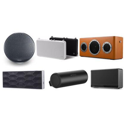 Sistemas de Áudio
